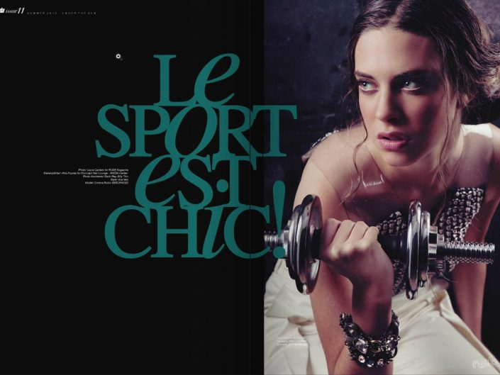 Fashion - Sports